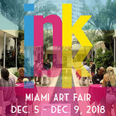 INK Miami logo