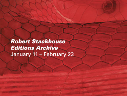 Robert Stackhouse