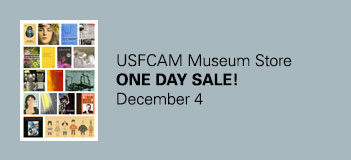 Museum Store Fire Sale Decmeber 4, 10am-5pm